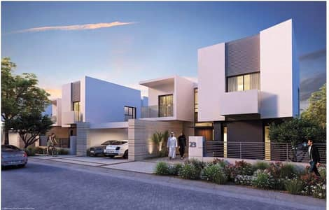 3 Bedroom Townhouse for Sale in Muwaileh, Sharjah - Townhouses at Al Zahia 3 Bedrooms