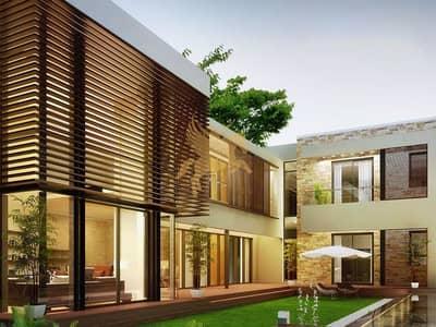 فیلا 4 غرف نوم للبيع في مدينة محمد بن راشد، دبي - Private Pool Luxury Living Villa in MBR City