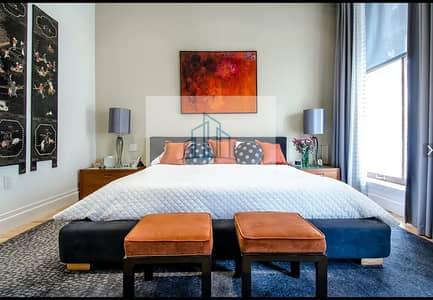 فیلا 4 غرف نوم للبيع في جوهر، أم القيوين - فیلا في جوهر 1 جوهر 4 غرف 300000 درهم - 5219008