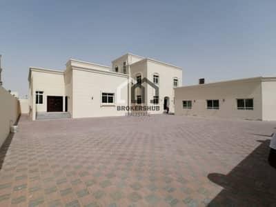 10 Bedroom Villa for Rent in Mohammed Bin Zayed City, Abu Dhabi - AMAZING VILLA | BIG KITCHEN | MAIDS ROOM