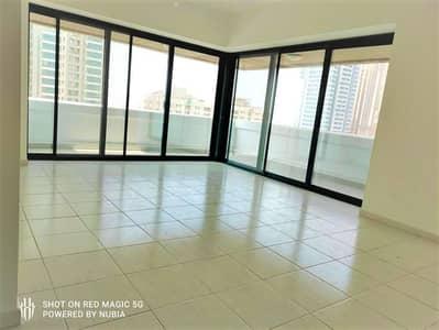 فلیٹ 2 غرفة نوم للايجار في شارع الشيخ زايد، دبي - With 2 months free 3BR @70k |Next to Metro|Chiller Free