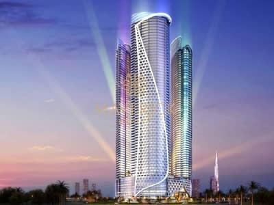 Luxury Furnished 1BR   High Floor   High ROI