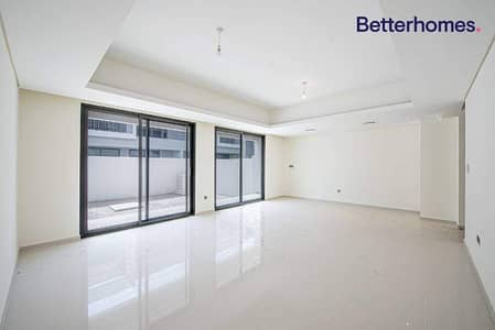 4 Bedroom Townhouse for Rent in Akoya Oxygen, Dubai - 4BR + Maid | Biggest Layout | Ready now