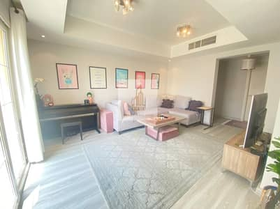2 Bedroom Villa for Sale in The Springs, Dubai - Best Deal !Highly Maintained 2 Bedroom Villa  in The Springs