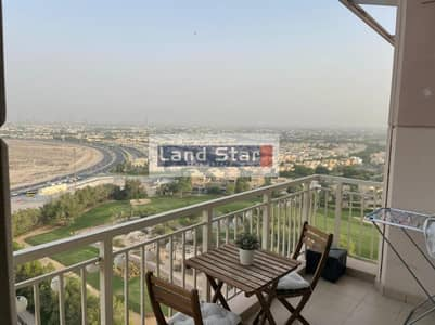 1 Bedroom Apartment for Rent in The Views, Dubai - AVAILABLE on 18th of JULY I REAR UNIT I AMAZING VIEW