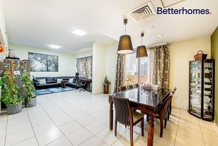 شقة 2 غرفة نوم للبيع في قرية جميرا الدائرية، دبي - Spacious Apartmet    Large Terrace    VOT