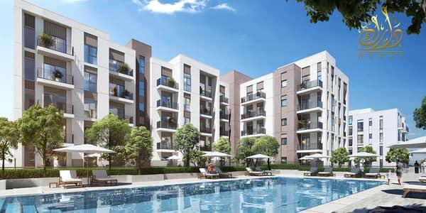 فلیٹ 2 غرفة نوم للبيع في الخان، الشارقة - 2 Bedroom seaview ready to move in sharjah 10% down payment!!!