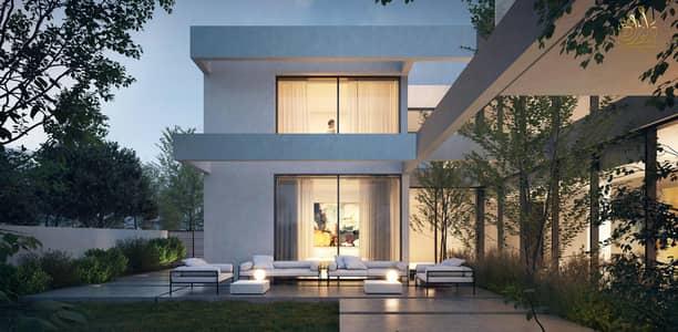 3 Bedroom Villa for Sale in Al Suyoh, Sharjah - Owns a luxury villa in Sharjah  SPECIAL PAYMENT PLAn