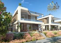 Luxurious 3 bedroom Villa with beach access in Ras Al Khaimah