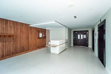 Floor for Rent in Sheikh Zayed Road, Dubai - Readily Available | Fitted Full Floor Office