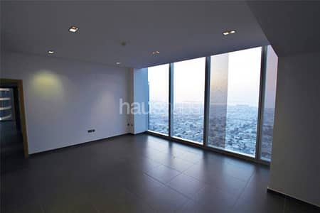 3 Bedroom Apartment for Rent in Sheikh Zayed Road, Dubai - Beautiful view   Huge Layout   Avail Now