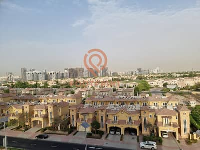 1 Bedroom Apartment for Rent in Dubai Sports City, Dubai - Furnished Apartment   GOLF VIEW   Ready to Move