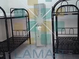 3000 MONTLY. 5 ROOMS WITH EJARI FOR 4 PERSONS