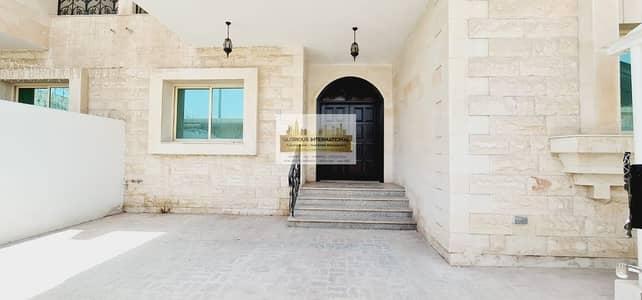 6 Bedroom Villa for Rent in Al Mushrif, Abu Dhabi - Hot Deal! Amazing Price for 6BHK Villa in Mushrif