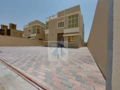 For sale villa, central air conditioning, without down payment, freehold for all nationalities