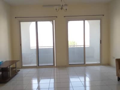 READY TO MOVE WELL MAINTAINED STUDIO WITH LONG BALCONY AT MID FLOOR, OPEN VIEW.