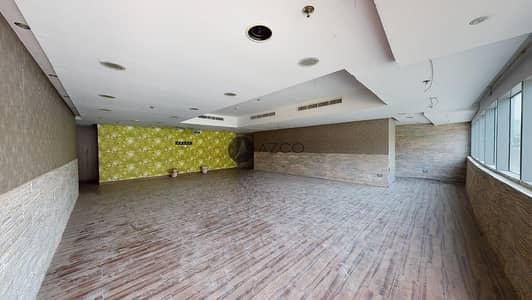 محل تجاري  للبيع في دبي مارينا، دبي - Full Marina View Shop   Huge Terrace Best location