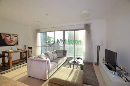 Large 1BR | Opera Skyline View | High Flr