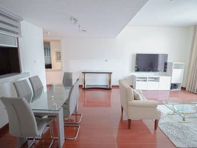 Neat Apartment with Ample Storage in Downtown