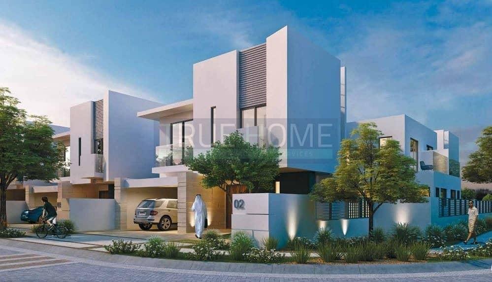 Easy Payment Plan | 3BR Garden Home |1 Floor