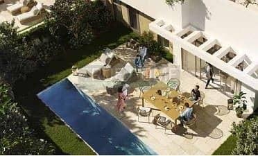 10 Easy Payment Plan | 3BR Garden Home |1 Floor