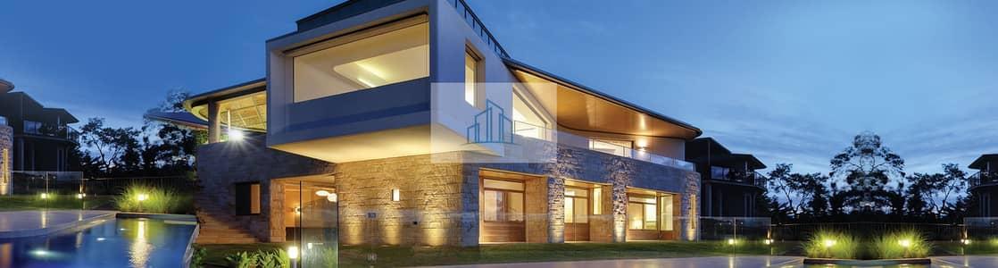 villa for sale in johar