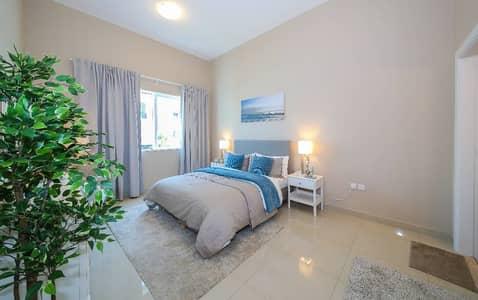 شقة في أوركيديا ريزيدنس دائرة قرية الجميرة JVC 419000 درهم - 3130621