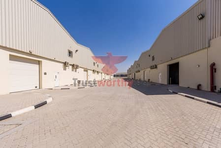 FOR Rent  Warehouse  Jebel Ali  1 Month Free Rent