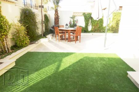 2E landscaped garden vacant on  transfer