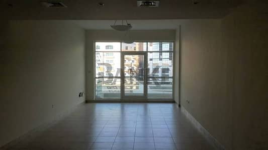 3Br with Maid's and Laundry in a Nice Building