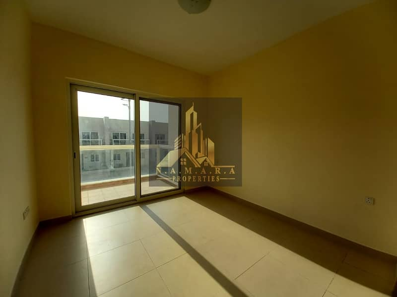 13 VACNAT ON TRNSFER Exclusive 3BR+Maid's Warsan Villa for Sale (