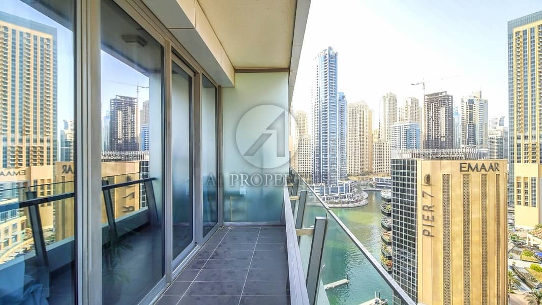 2 From 2 July - Furnished or Unfurnished 1 BR