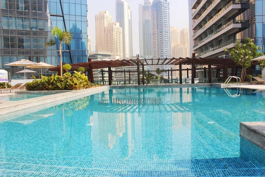 13 From 2 July - Furnished or Unfurnished 1 BR