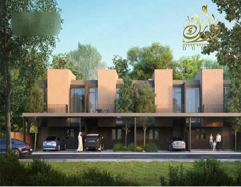 14 Own Your Villa 4BR with a DP 84K only