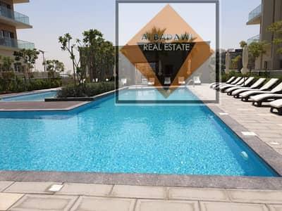 Wow! 12 Cheque Offer! Stunning Luxury Studio Only 30K I Balcony I Garden View I Al Zahia