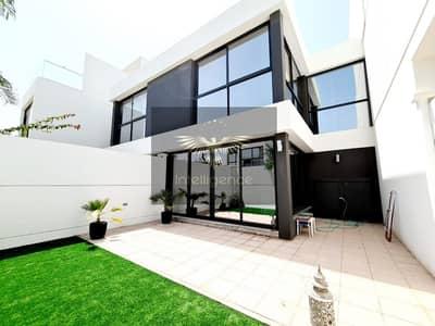 Modern Interior/ Private Backyard/Spacious Villa