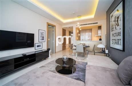 Fully Furnished | Fully Equipped Kitchen | Panoramic View