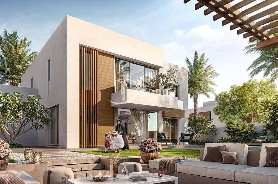 12 Prestigious and Lavish Villa | Large Layout | Great Payment Plan