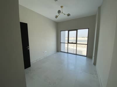 1 Bedroom Flat for Rent in Dubai South, Dubai - One Bedroom With Balcony Pool Parking 25K