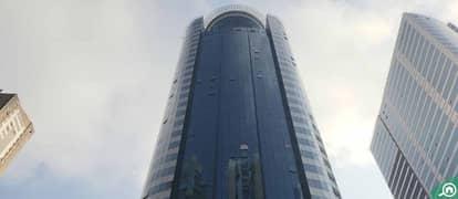 برج روبوت بارك