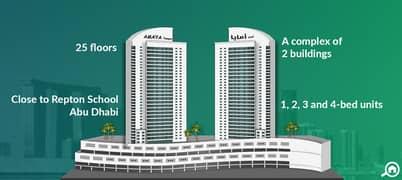 Amaya Towers