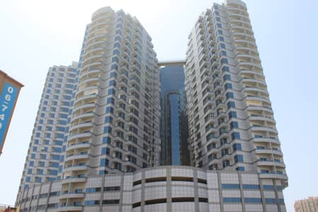 شقة 2 غرفة نوم للبيع في الراشدية، عجمان - 2 BHK available for sale in falcon tower ajman
