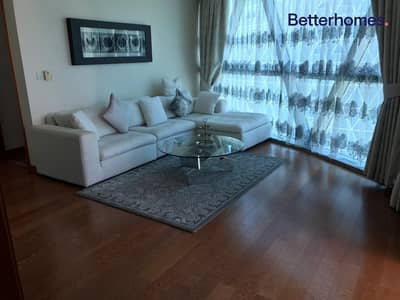 2 Bed + Maid's   Furnished   Upgraded   DIFC
