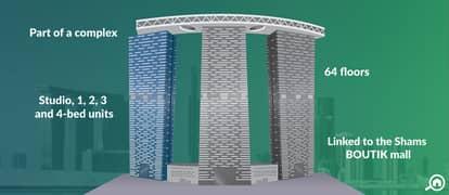 برج البوابة 1