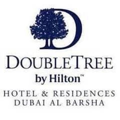 Double Tree by Hilton Hotel and Residences Dubai