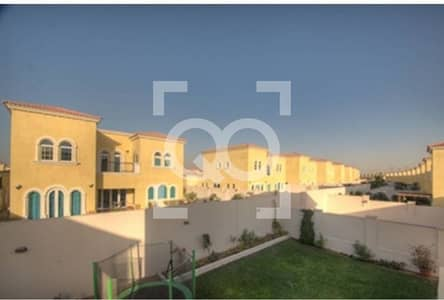 Lovely villa | Nice for family | Jumeirah Park