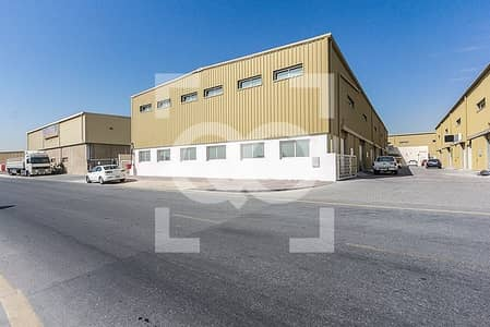 Warehouse | Ground Floor plus Mezzanine | Good Quality