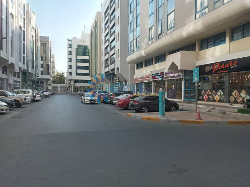 Hot Deal   Residential Building With Shops & Office