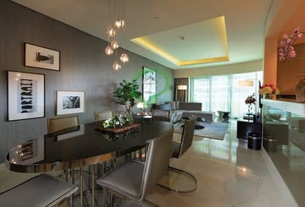 Luxurious Apt   Furnished   Spacious   Resale
