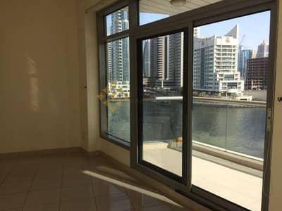 Vacant 1 BR Apartment at  Marina View